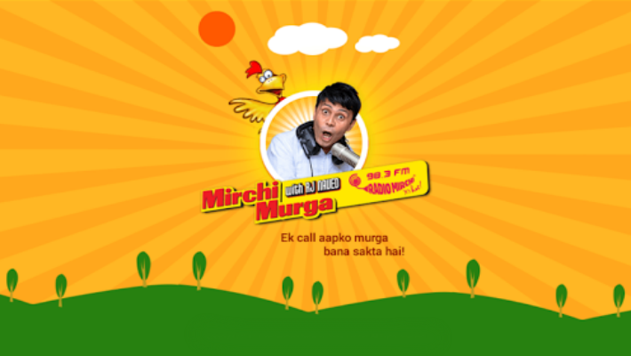 Radio's Hall of Shame: Radio Mirchi, Red FM must tame loose cannons Naved and Raunak! 'Murga' and 'Baua' are risky jokes!