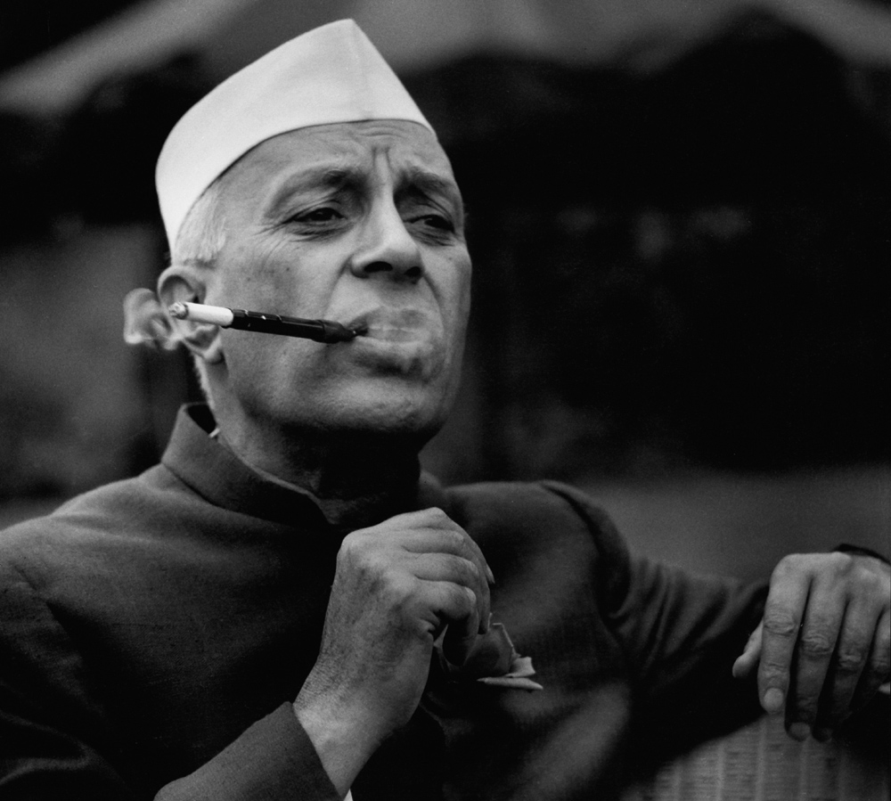 Jawaharlal Nehru refused US offer of permanent seat in UN in the 50s. He said China first!