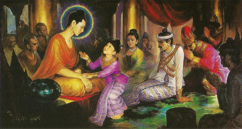 Prince_Rahula_and_Buddha