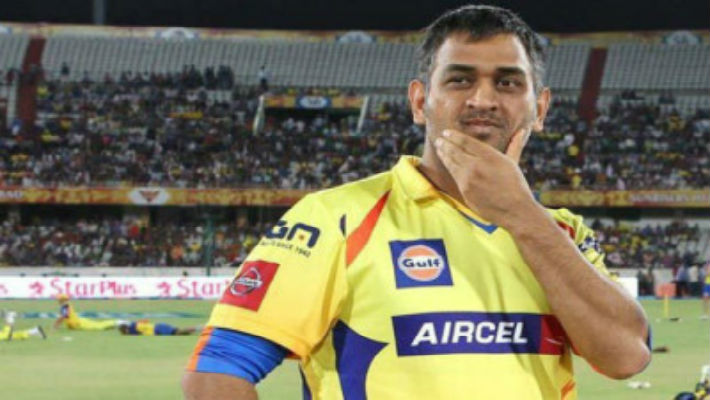 RIP CSK, RR! Dhoni, though, may secretly be smiling. Mumbai Indians could buy him for 50 crores!