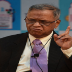 Aryabhata invented zero ages ago. Narayana Murthy is right when he says India hasn't invented in a long time!