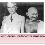 Mahatma Gandhi and his love for Muslims is an enigma! A local Muslim even called him a 'Mohammedan'!