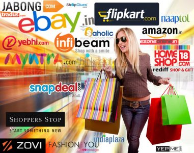 online-shopping-websites-india