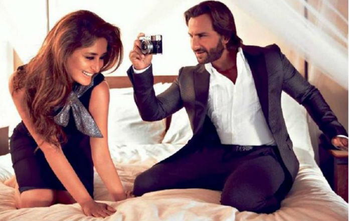 A live-in relationship before marriage is a better bet! Saif and Kareena are the living example