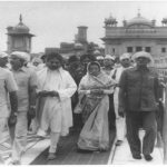 Indira Gandhi shared a hostile relationship with the Sikhs, and Congress is guilty of following in her footsteps