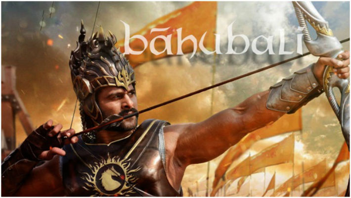 Bahubali continues to puncture 'sulking' bollywood's inflated ego. Salman Khan's controlled admiration was a giveaway!
