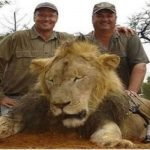 Cecil the lion suffered 40 hours of torture before embracing death. Charge Walter Palmer with murder!