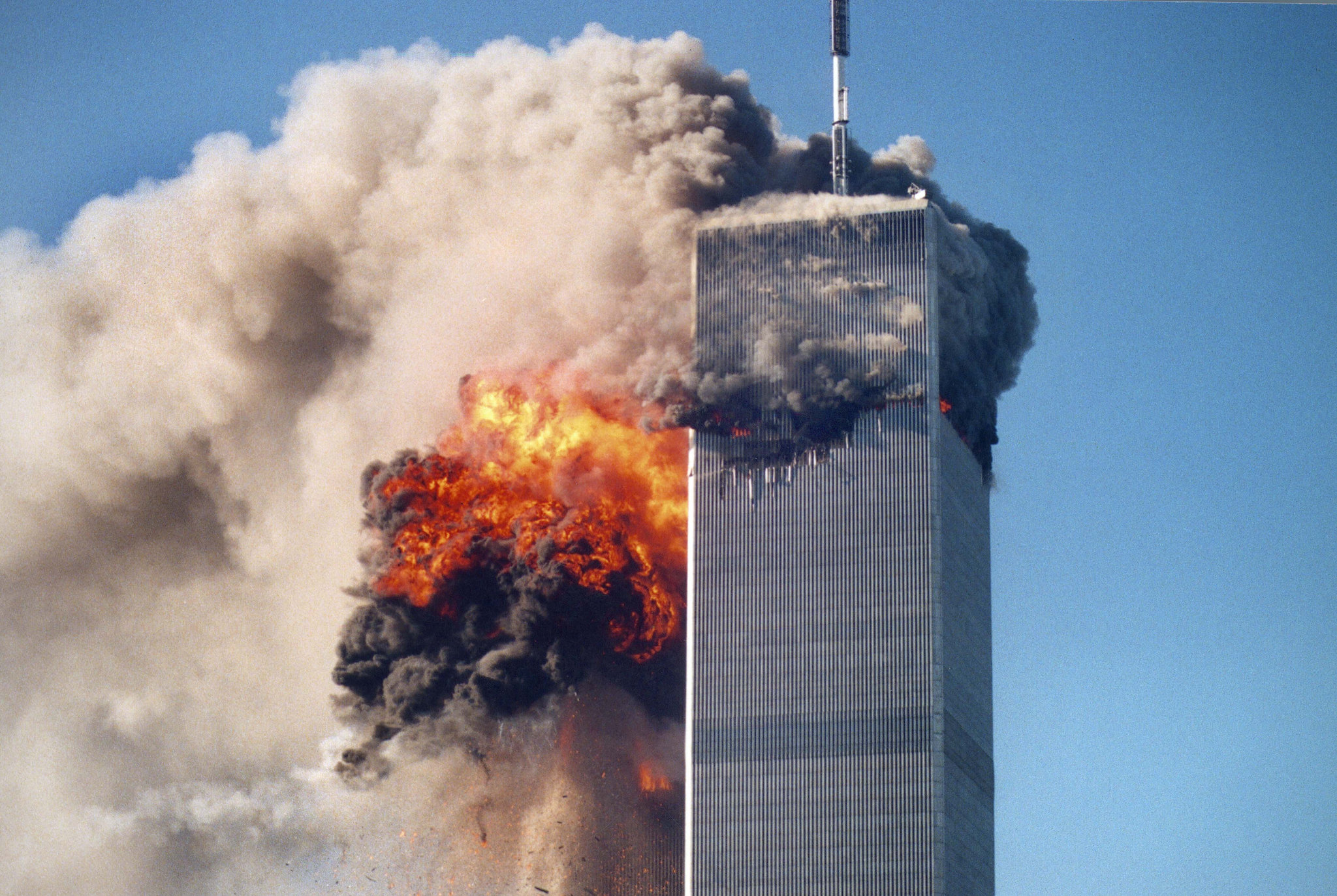 Outdone by ISIS in popularity charts, Al-Qaeda could be planning 9/11 version 2.0 to take back control!