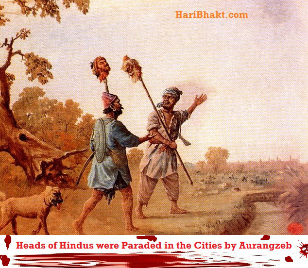 Hindus_Killed_By_Aurangzeb_Cruel