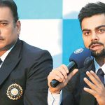 Flash of interest: Ravi Shastri will mentor Roger Federer in IPTL. But will he also report to co-owner Virat Kohli?