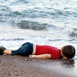 Aylan Kurdi & Syria's walking dead: Stop pussyfooting around and let them in, you discourteous people!