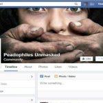 Facebook has betrayed the trust of millions of users. It sleeps while paedophiles roam its dark alleys!