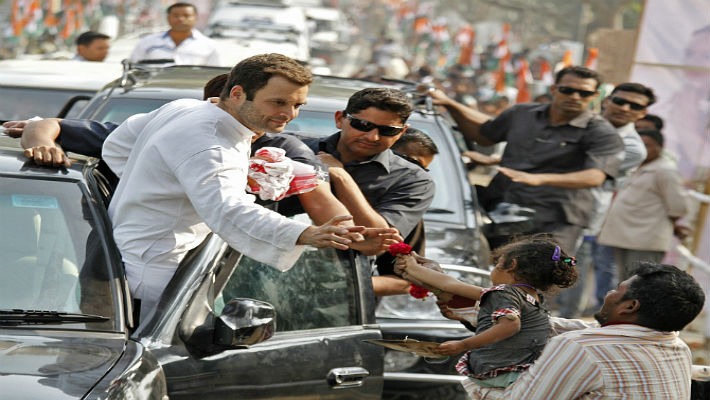 Are we sadists? Bashing Rahul Gandhi has become an obsession with millions of Indians!