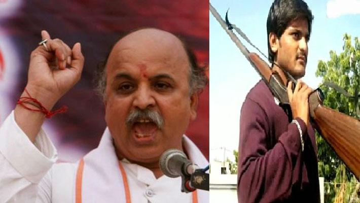 Known to be anti-Modi, could Praveen Togadia be Hardik Patel's sponsor?