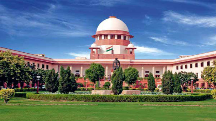 Supreme Court asks Government to back off! Choosing judges, they say, should be none of their business.