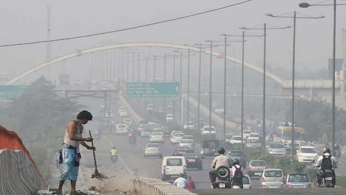 The breath of death: Imposing pollution taxes on non-Delhi vehicles only? The 'DL' ones are the real offenders!