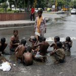 Delhi roads plagued with abandoned street children! Delhi CM Arvind Kejriwal must make a difference…
