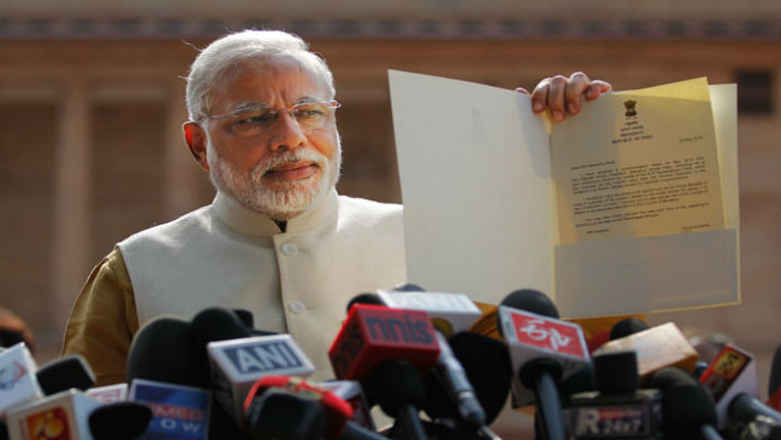 Bank of Baroda black money scam is a 'warning' to Narendra Modi: If you don't get hard on 'hoarders' soon, India will bleed to death!