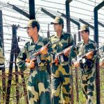 BSF jawan's conspiracy with Pakistan's ISI is a critical breach! But we shouldn't panic; he may just be an oddball