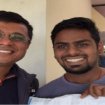 From delivering books on scooter to becoming Flipkart CEO, Sachin Bansal relives the hard times!