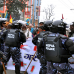 Why's India using wartime tactic against Nepal? Whatever the consequence, does India really believe the means justify the end?