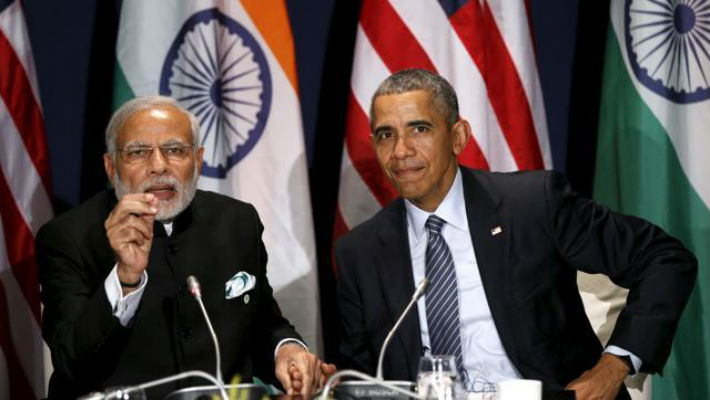 Narendra Modi read the riot act to the rich nations on climate in Paris. Back home, he should do the same to 'desi' defaulters.