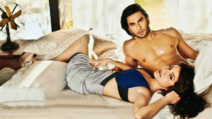What's the point, Bajirao Ranveer Singh? Casting couch and indecent proposals are in Bollywood's DNA, and you knew it