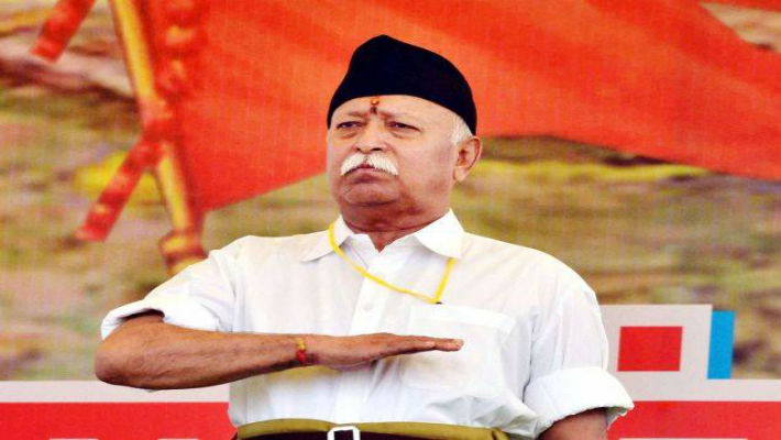 Branding RSS as terrorists was loose talk. Ex-top cop, S M Mushrif, should not spread such dangerous ideas!