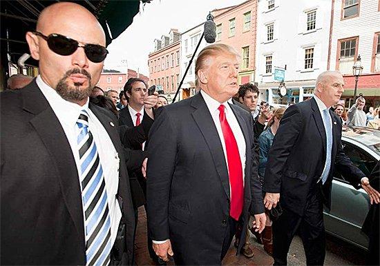 trump-security