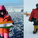 Aparna Kumar is first woman IPS officer to scale Antarctica's tallest peak. Yet, she finds little attention in media