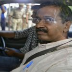 Arvind Kejriwal is singing the victory tune too soon. Congestion-free roads mostly a result of hangover leaves.