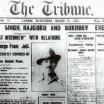 Mahatma Gandhi could have saved Bhagat Singh's life. Did he let the revolutionary hang?