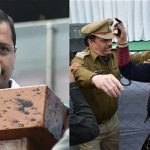Conspiracy theory: AAP's drama queen Ashutosh says ink-attack on Kejriwal a dress rehearsal for assassination attempt