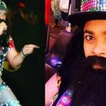 Kapil Sharma should invite Gurmeet Ram Rahim Singh to 'Comedy Nights with Kapil' for a handshake with Kuki Sharda