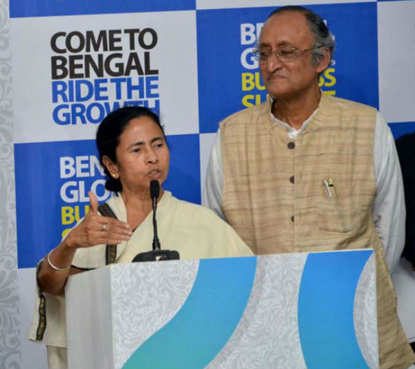 Mamata Banerjee,  Malda riots