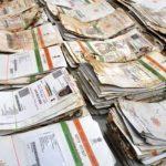 Is CIA exploiting my data on Aadhaar Card? I have a feeling…