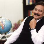 Forged in steel, Subrata Roy authors 'Life Mantras' from behind bars
