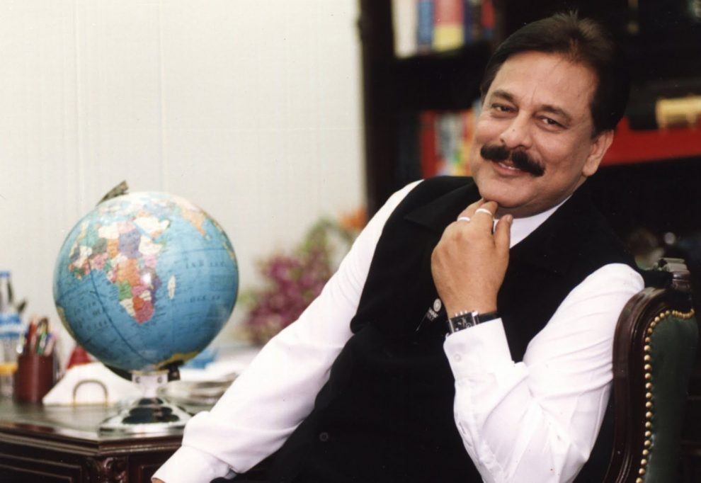why detention of subrata roy is Later one came to know that the supreme court had issued a non-bailable warrant against subrata roy why that should against roy this detention order.