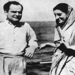 Independent India's first scam was exposed by Feroze Gandhi, the fearless husband of Indira Gandhi