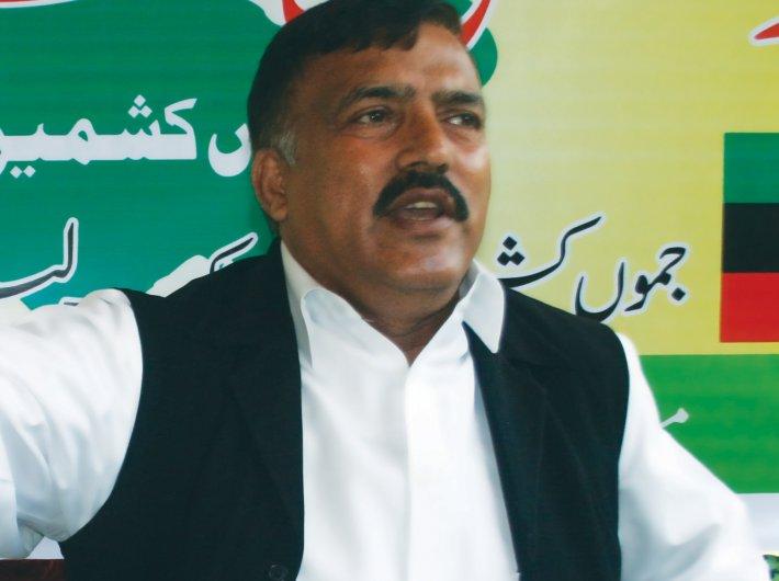 Hashim Qureshi