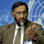 RK Pachauri, the man who wouldn't take a NO for an answer