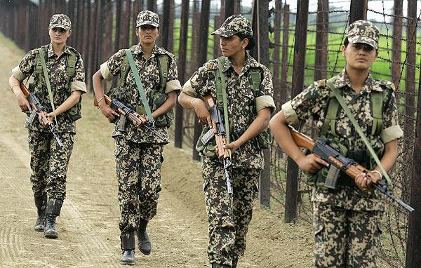 Women BSF