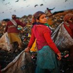Stinking corruption in garbage management is drowning India with filth