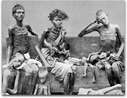 bengal famine2