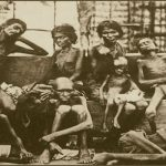 """Three million civilians died in Bengal Famine because Churchill refused to help """"beastly Indians"""""""