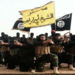 ISIS is the monster baby raised by UK and America to destabilise Syria