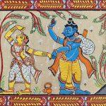 Was Sita the daughter of Ravana and Mandodari?