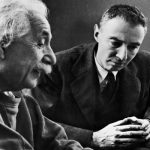 Was Robert Oppenheimer, the father of atomic bomb, inspired by the Brahmastra?
