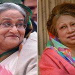 Khaleda Zia: A victim of war of 'Begums'?