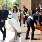 Kate Middleton's visit to India was much more than a 'Monroe upskirt'